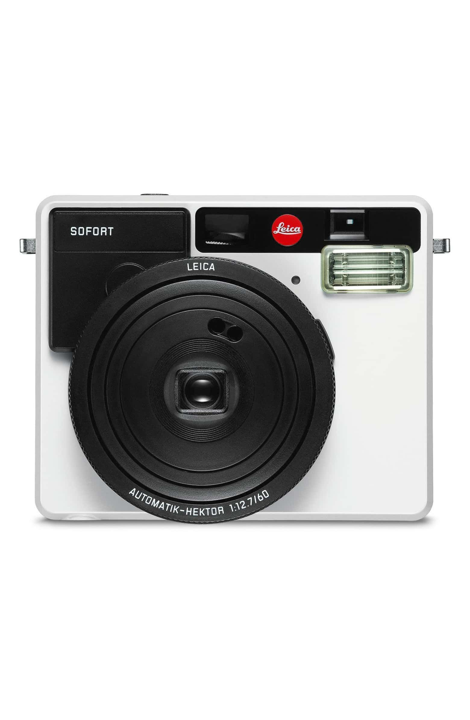 Sofort Compact Instant Camera