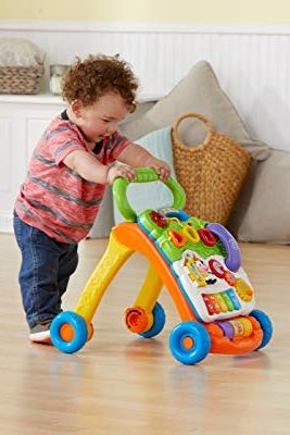20 Best Toys for 1 Year Olds 2019 - Top Gifts for 12-Month-Old Boys and Girls 2019