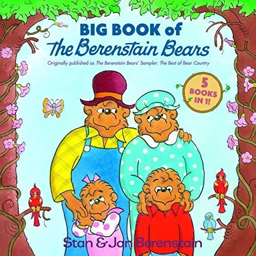 This Crazy The Berenstein Bears Conspiracy Theory Will Blow Your