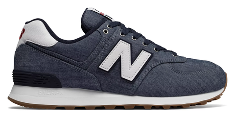 New Balance 574 Shoes - Latest Styles and Best Deals