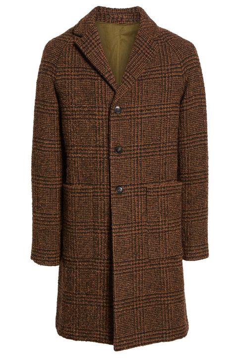 30 Best Winter Coats 2018 Warmest Men S Jackets For Cold