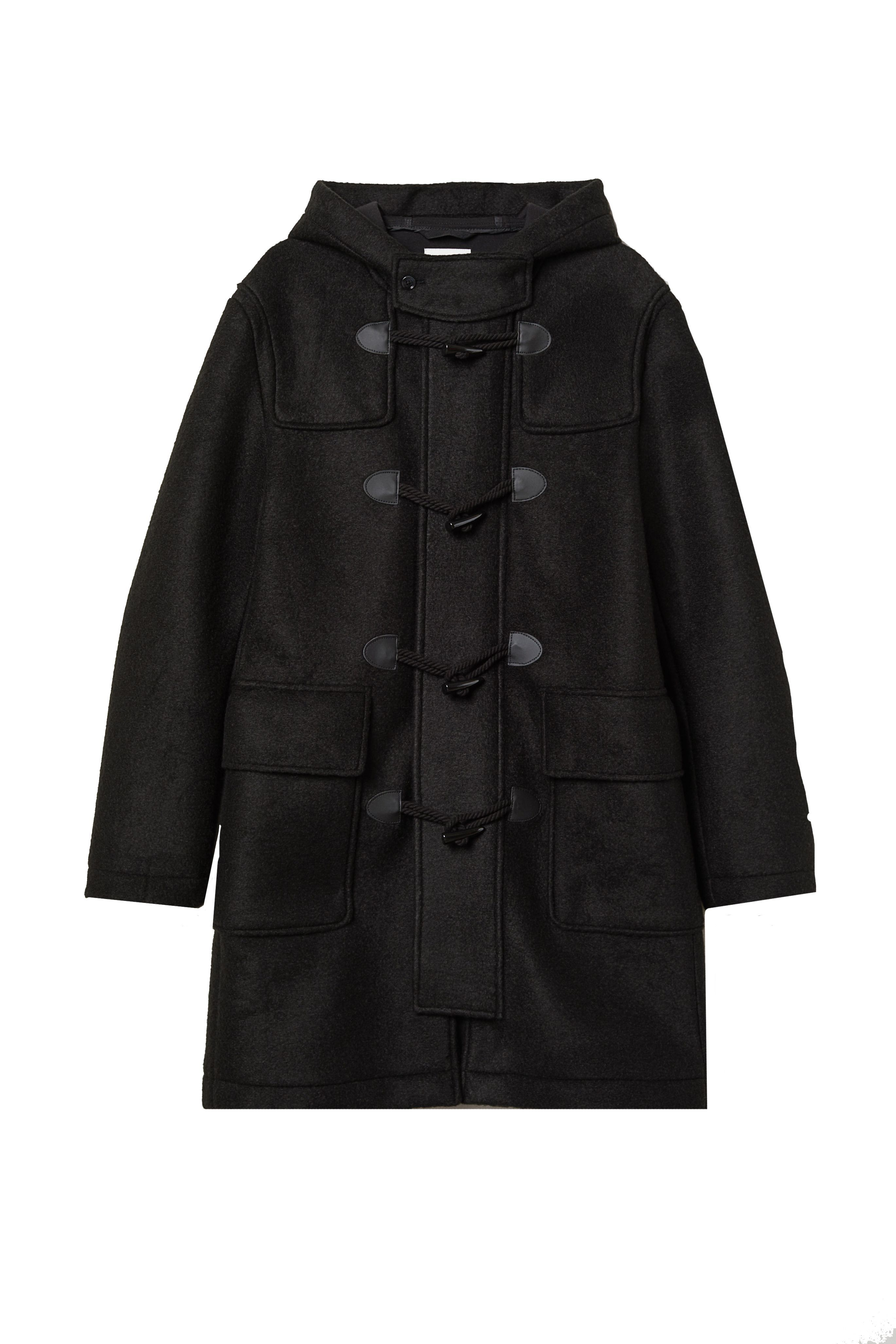 Top Buys: Fall 2010 Outerwear