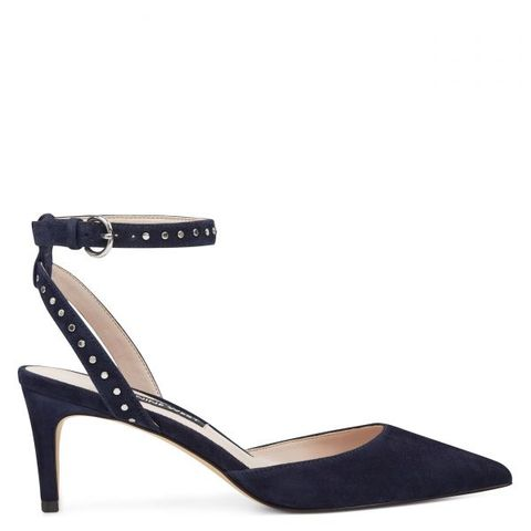 7e03828f0258 21 Heels That Are Actually Comfortable - Low Heels