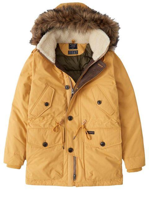 5d6c3ce8b 30 Best Winter Coats 2018 - Warmest Men's Jackets for Cold Weather