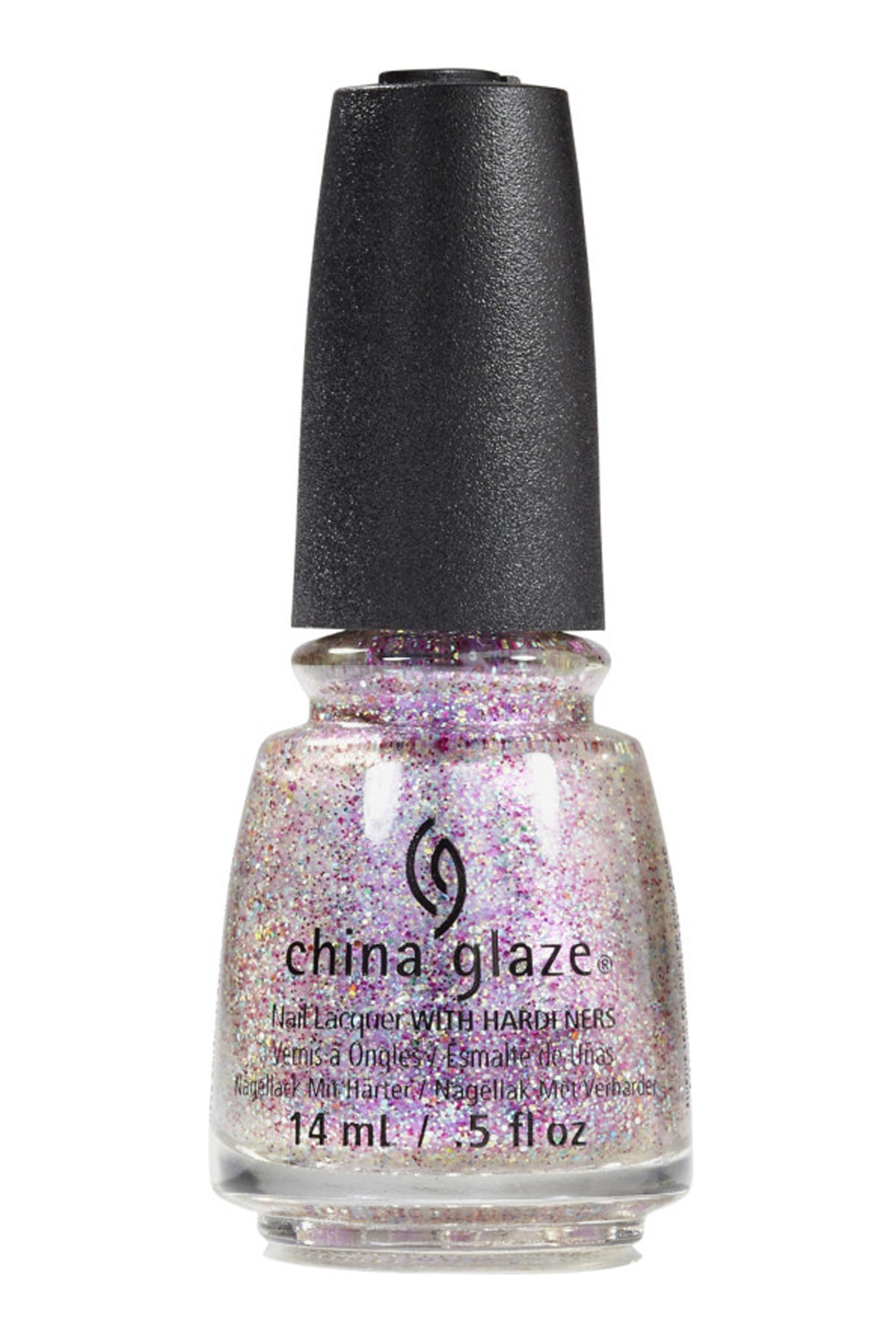 10 Gorgeous Glitter Nail Polishes Youll Never Want to Remove