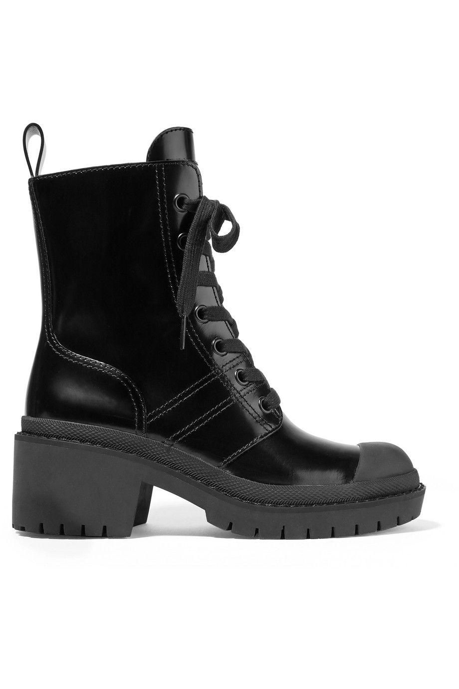 15 Best Combat Boots for Women 2018