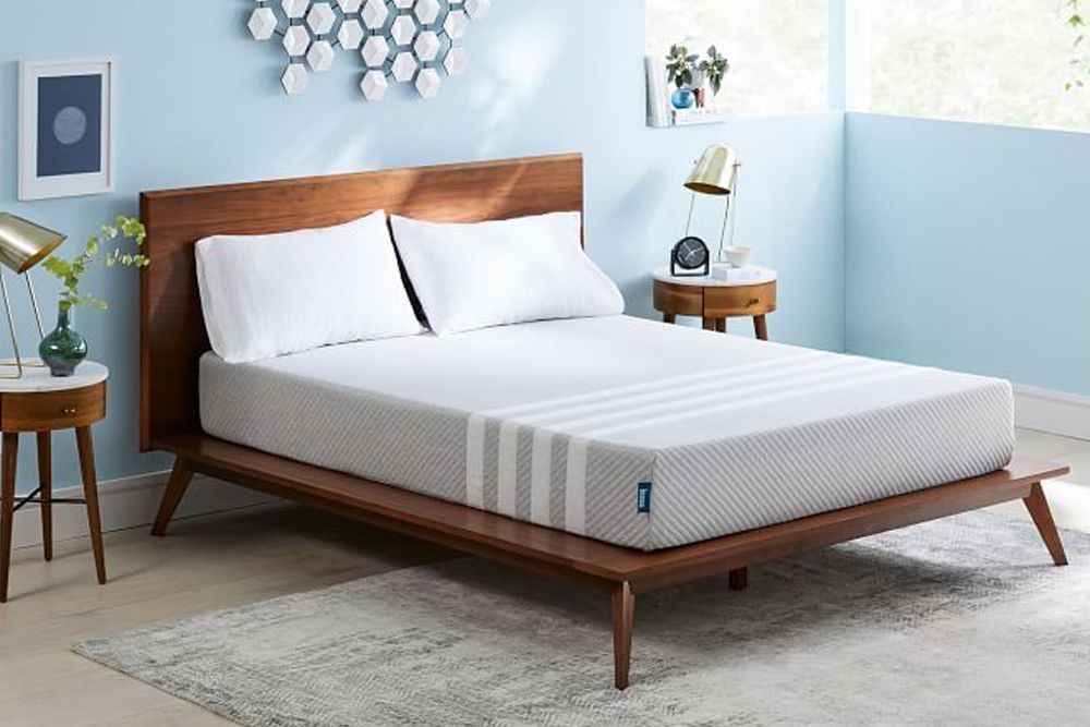 10 best mattresses to buy in 2018 reviews of top pillow top memory foam mattresses. Black Bedroom Furniture Sets. Home Design Ideas