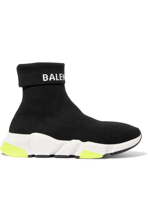 1faafb39075 10 Sock Sneakers - Best Sock Sneakers