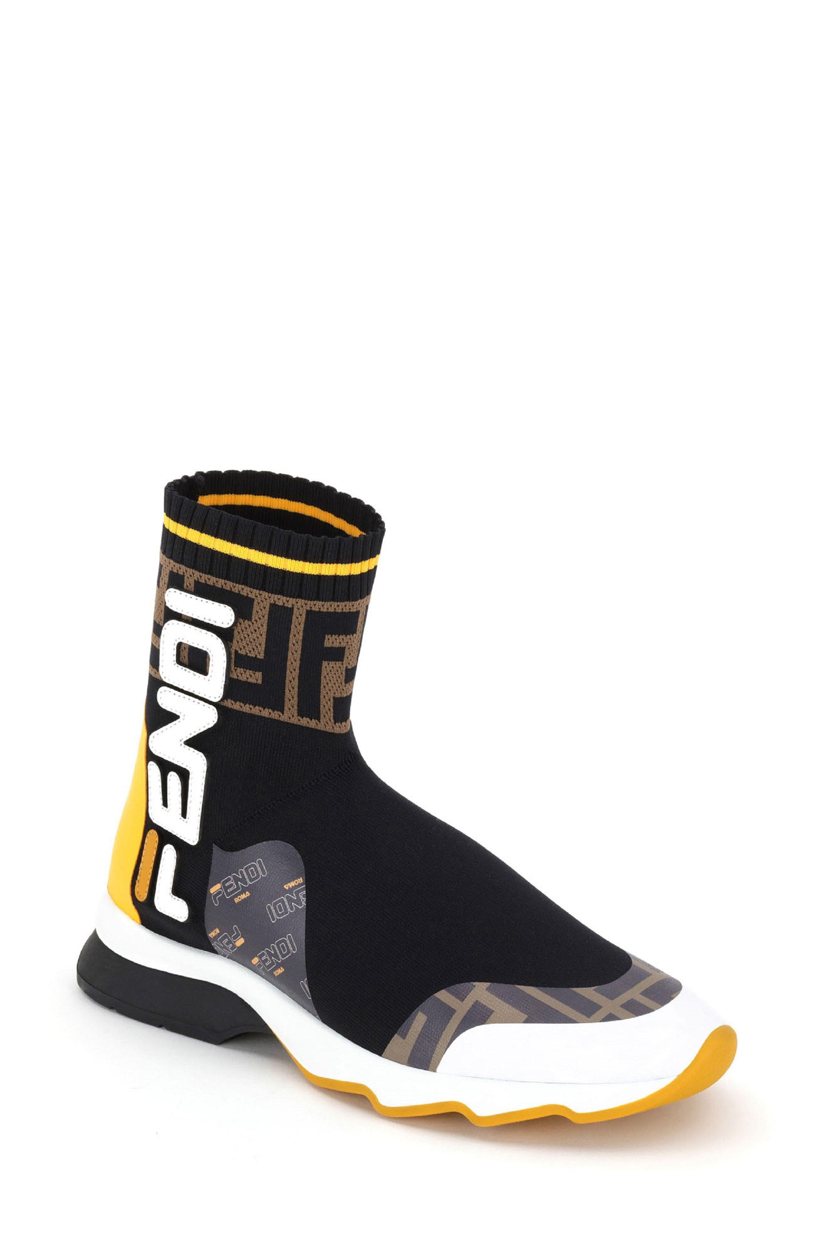 bb0708f95ba0 10 Sock Sneakers - Best Sock Sneakers