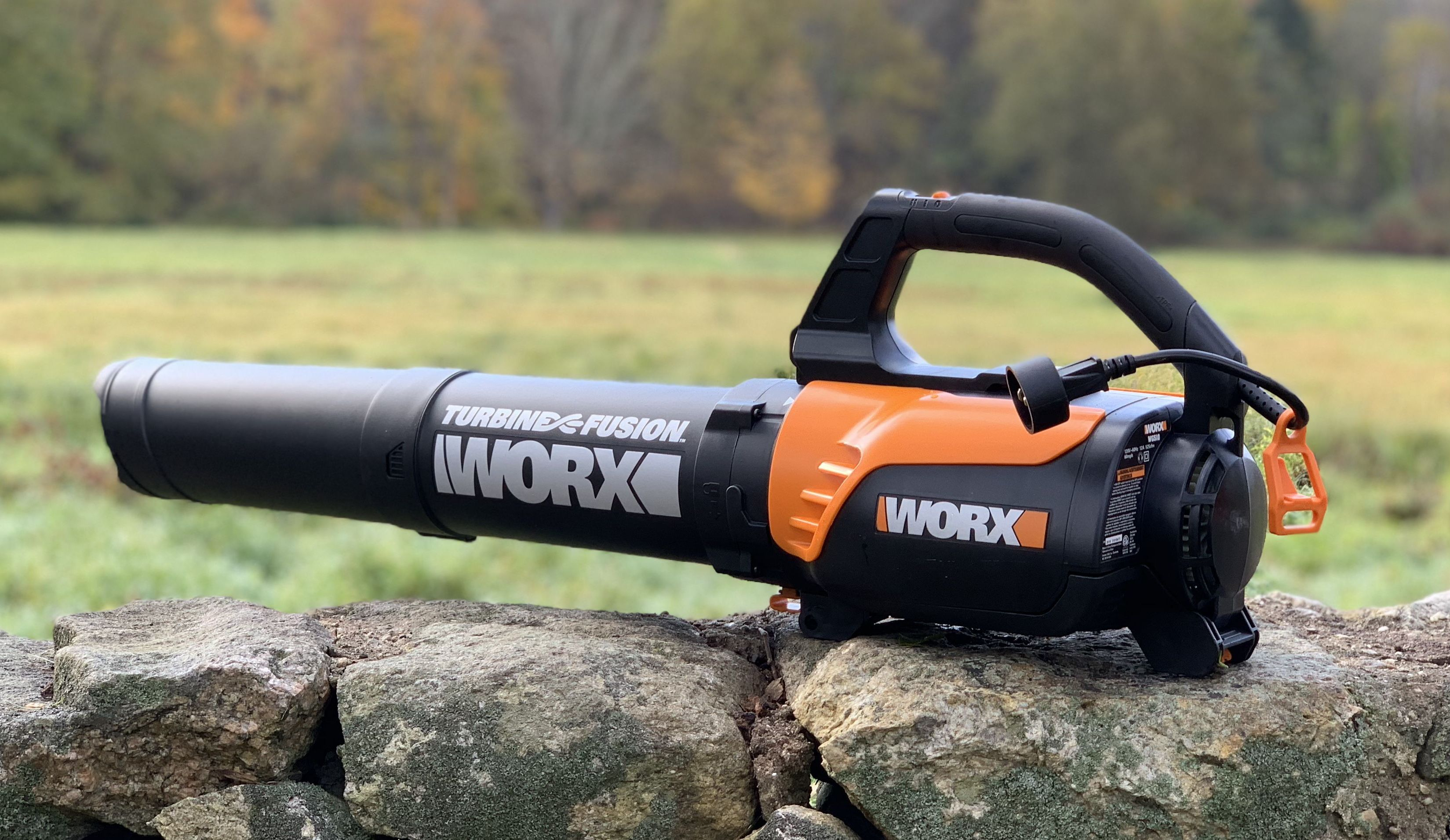 Best Leaf Blower Reviews Gas Powered Blowers Dan Lion Serbaguna Hari Ini 17  Pasar Di Worx 39e0070748