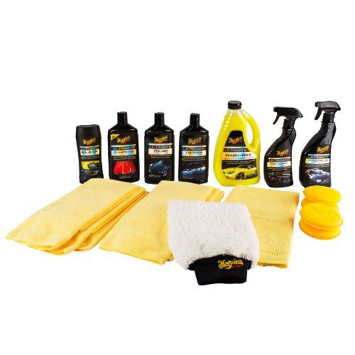 Best Car Care Products Tools To Keep Your Car Clean