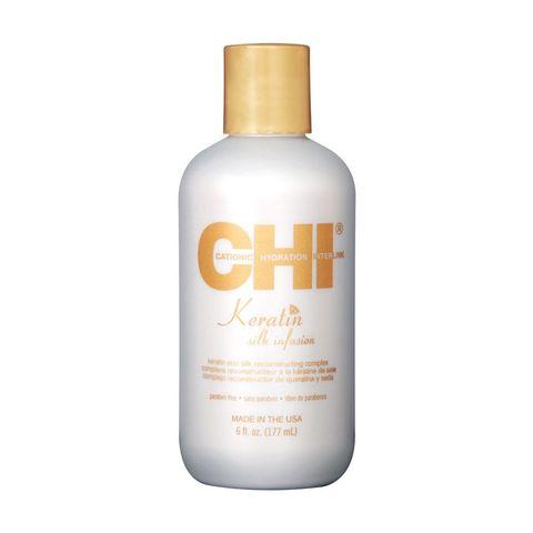Chi keratin shampoo erfahrungen