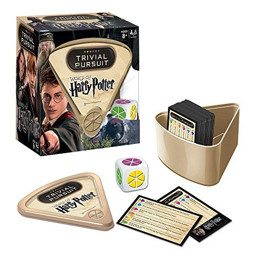 33 Best Harry Potter Gifts In 2019