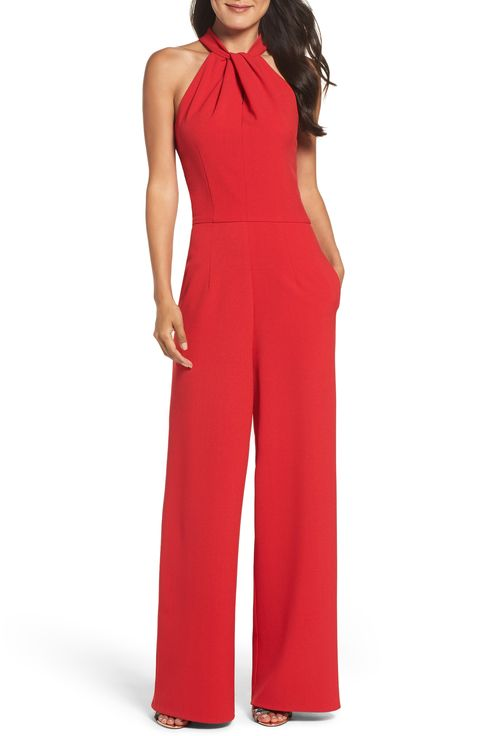 3d47dd6edc 25 Dressy Jumpsuits for Wedding Guests 2019 - Best Jumpsuits to Wear ...
