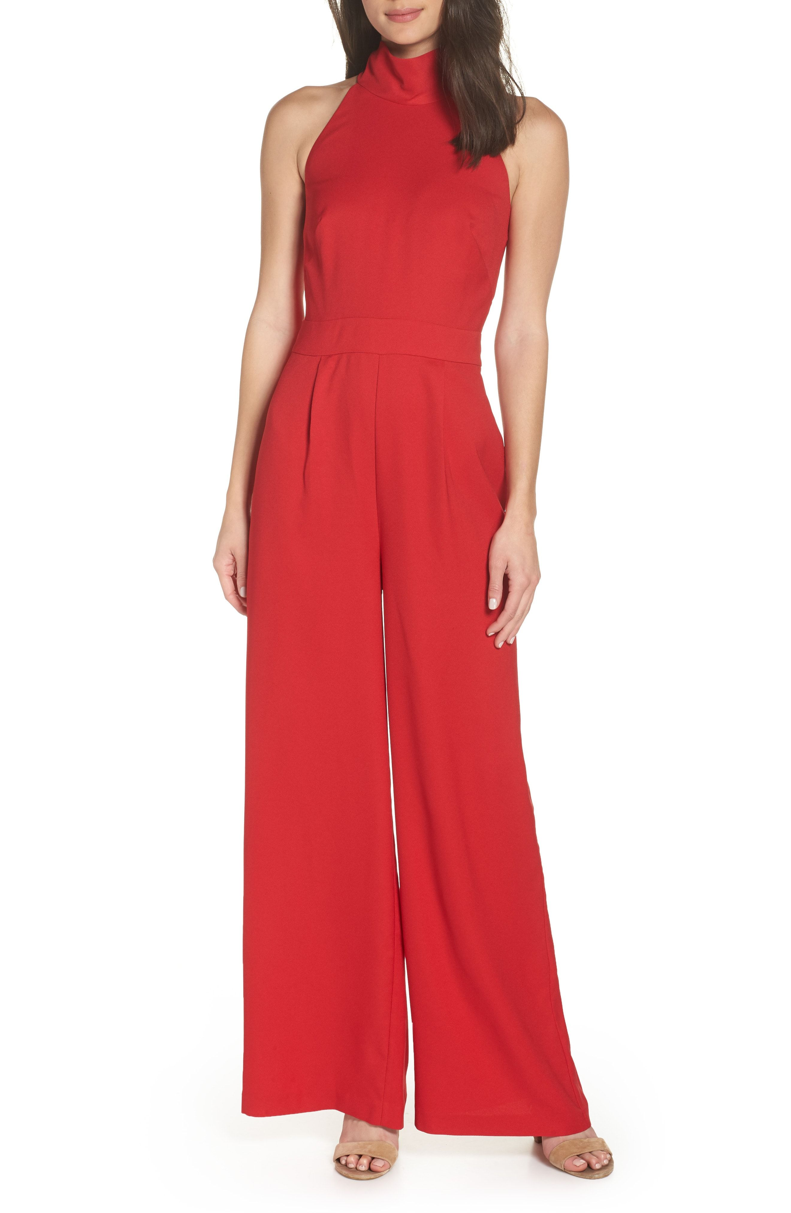 7dd8589223e 25 Dressy Jumpsuits for Wedding Guests 2019 - Best Jumpsuits to Wear to a  Wedding