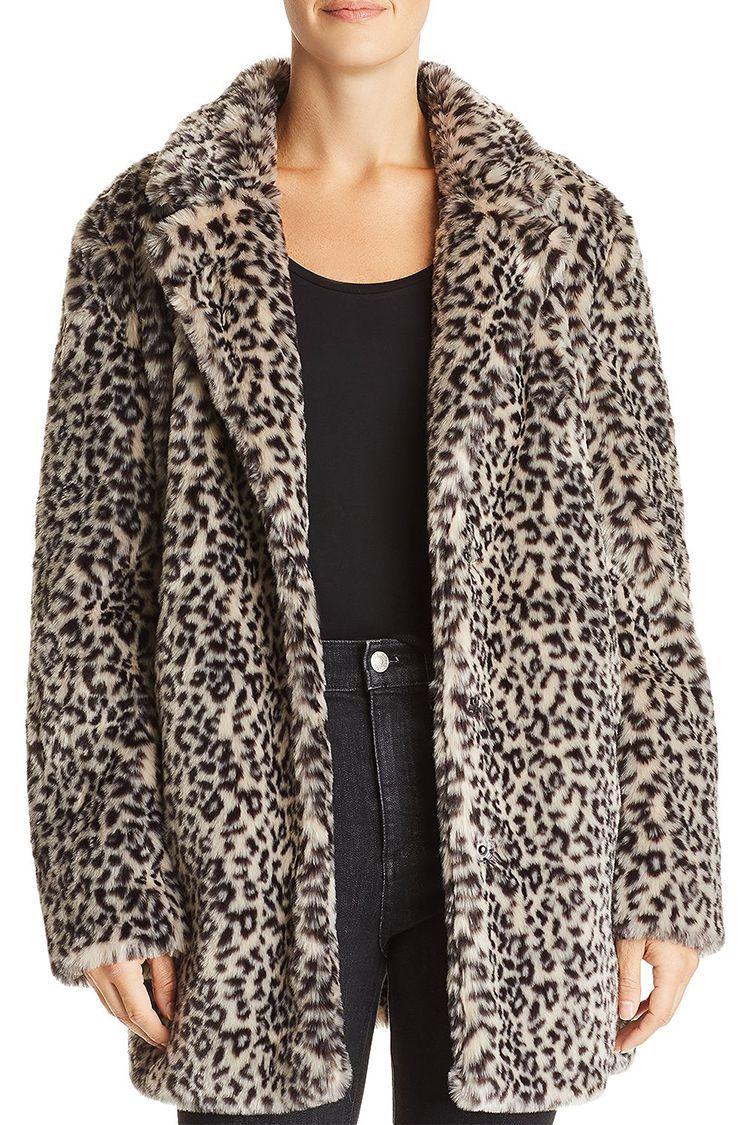 810556f1076b 12 Best Leopard Coats for Winter 2018 - Stylish Leopard Print Jackets