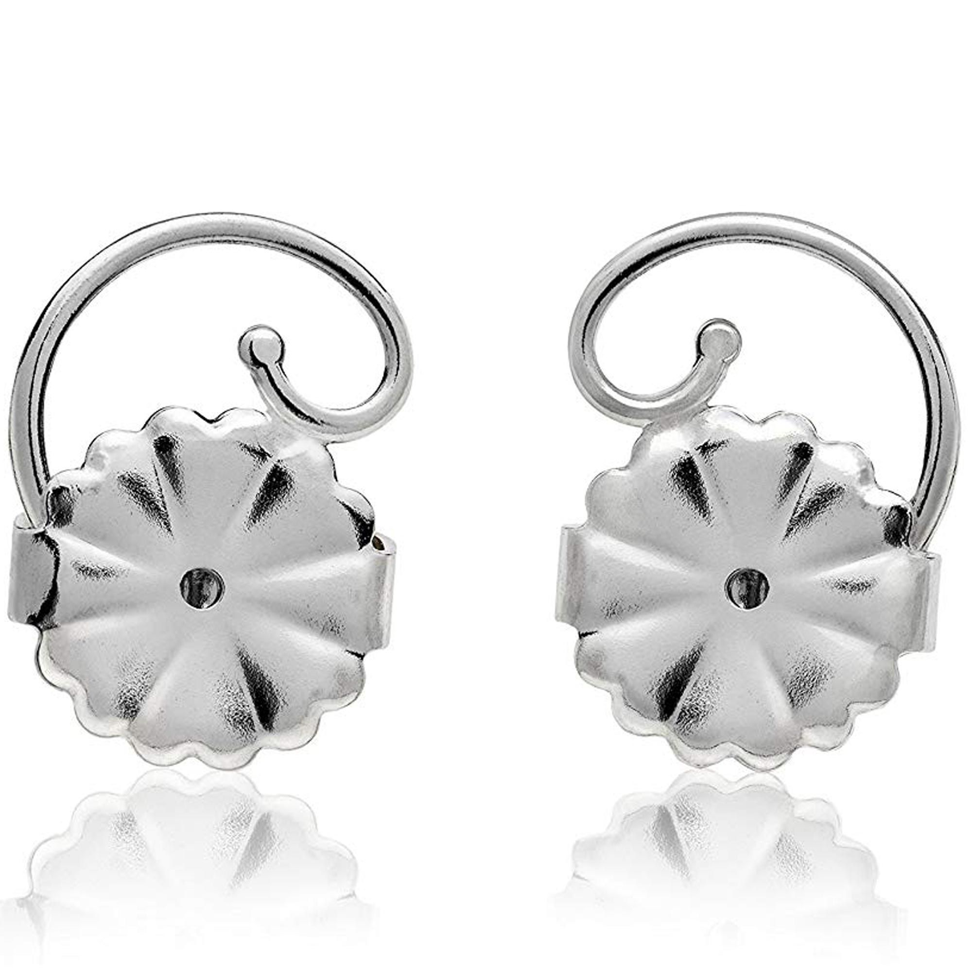 These Genius Earring Backs Changed My Life and My Lobes
