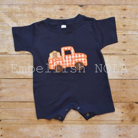 a38035b89 20 Baby Thanksgiving Outfits - Cute Girl   Boy Infant Clothes for ...