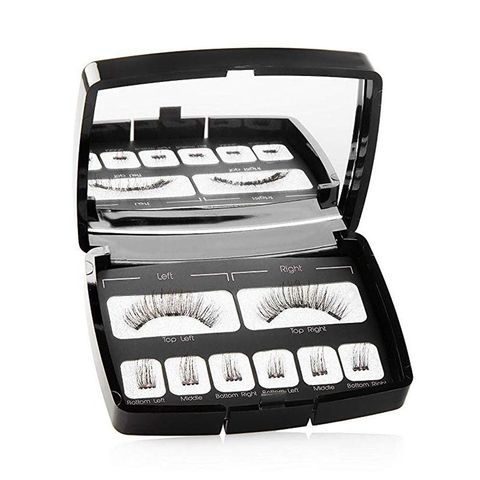 290bf4a6a6a 7 Best Magnetic Eyelashes to Try in 2018 - Magnetic Eyelashes Review