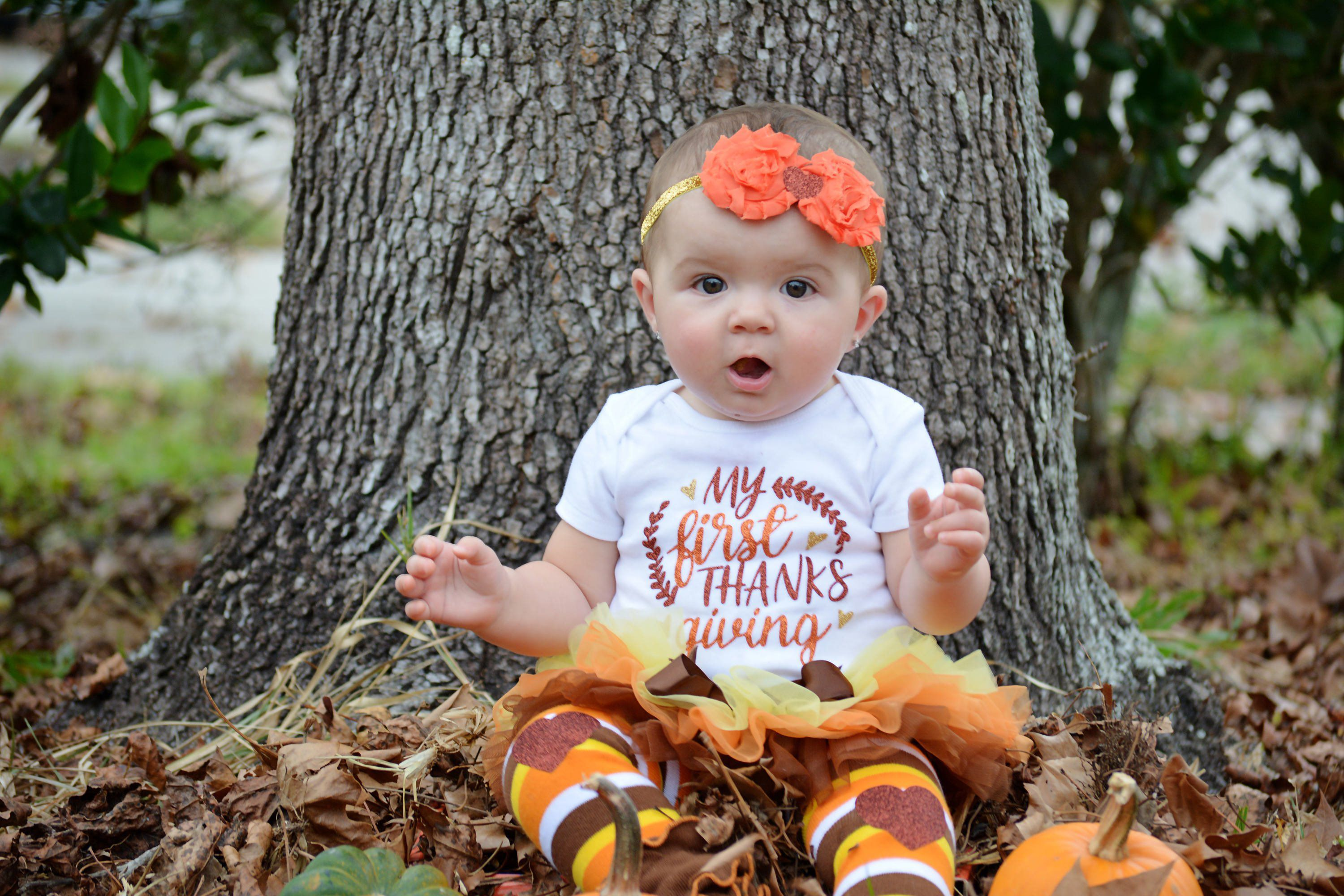20 baby thanksgiving outfits cute girl boy infant clothes for