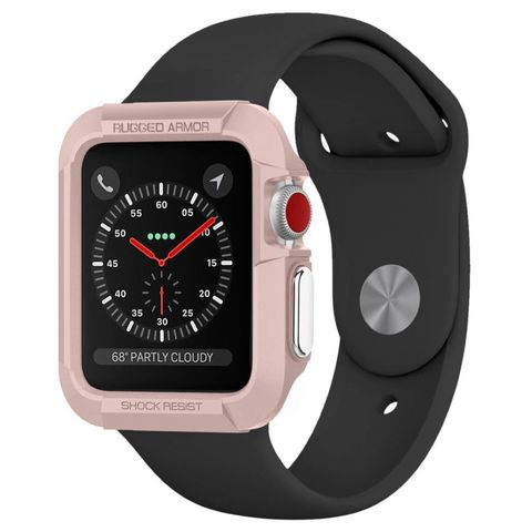 new arrival 08dd1 8d6ee 7 Best Apple Watch Cases for 2019 - Protective Apple Watch Cases ...