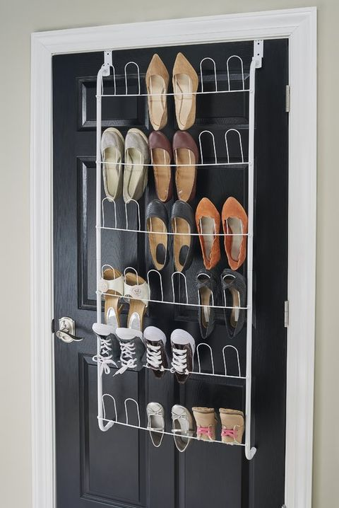 11 Clever Ways To Store Shoes Shoe Storage Ideas,How Much Would The Friends Apartment Cost In The 90s