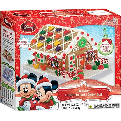 Christmas Gingerbread House Kit.Best Gingerbread House Kits Christmas Gingerbread House