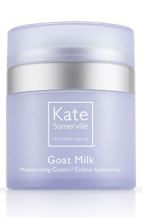 Goat Milk Moisturizing Cream,Kate Somerville