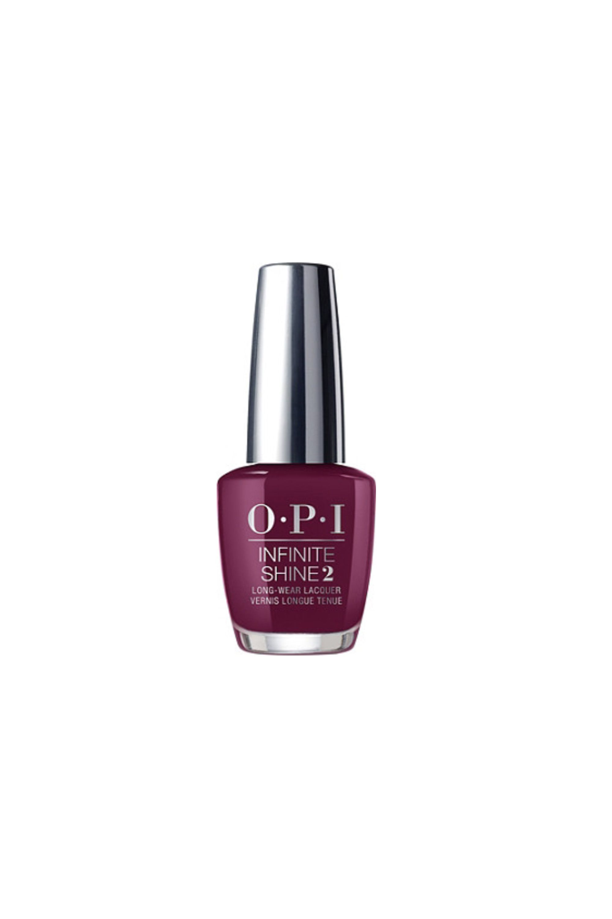 OPI Iconic Infinite Shine in The Cable Car