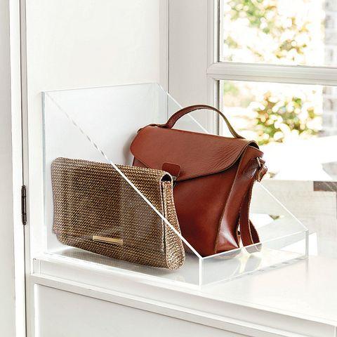 10 Organizers To Store Purses And Handbags - Purse Storage Ideas 29e08a5b92db5