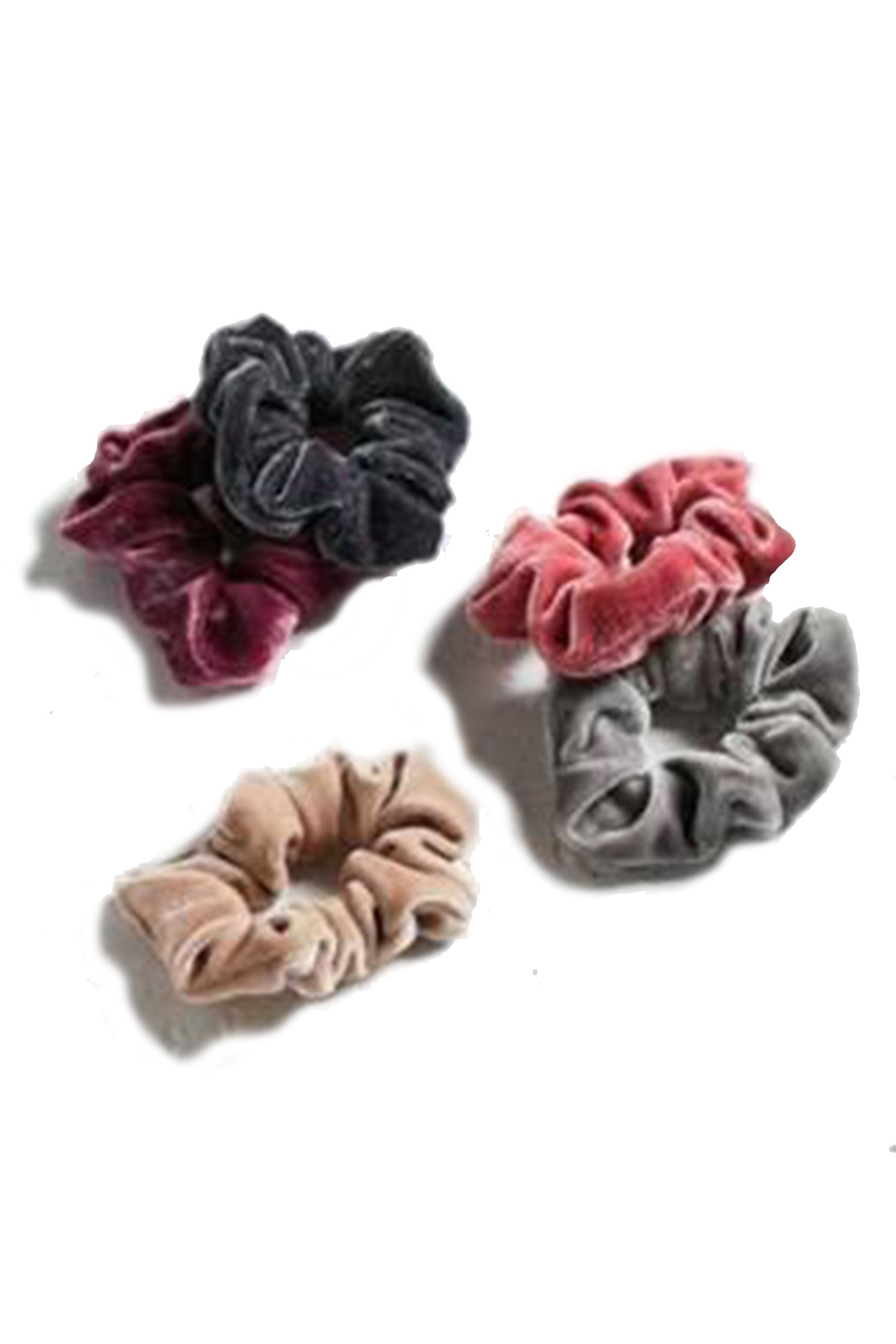 10 Hair Ties For Any Hair Texture or Situation - 10 Best Rubber Bands 839266c4595