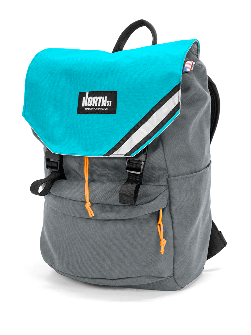 North Street Belmont Backpack