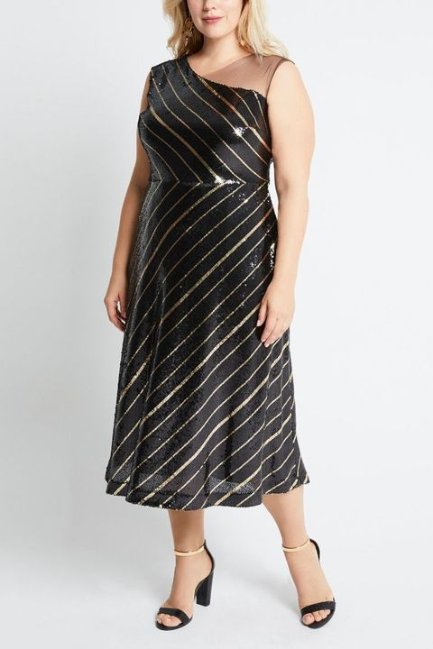 diagonal striped dress coeditioncom