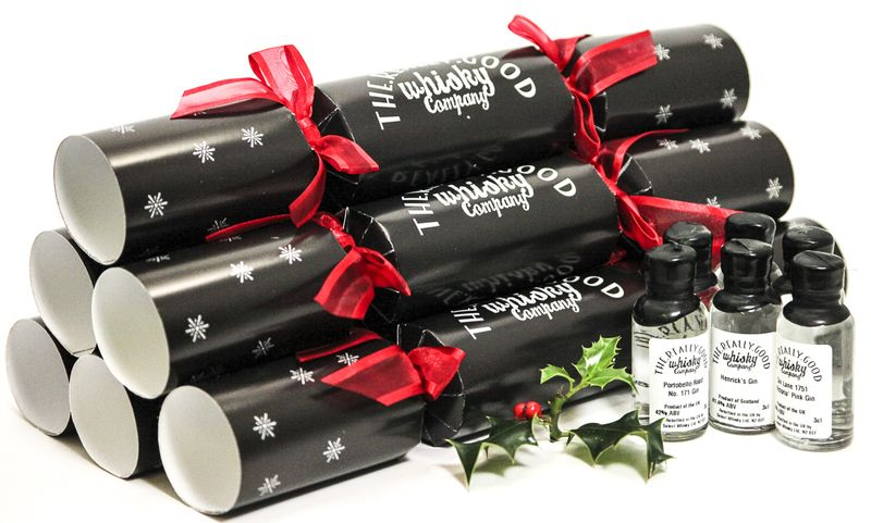 16 best luxury christmas crackers 2018 unique holiday crackers
