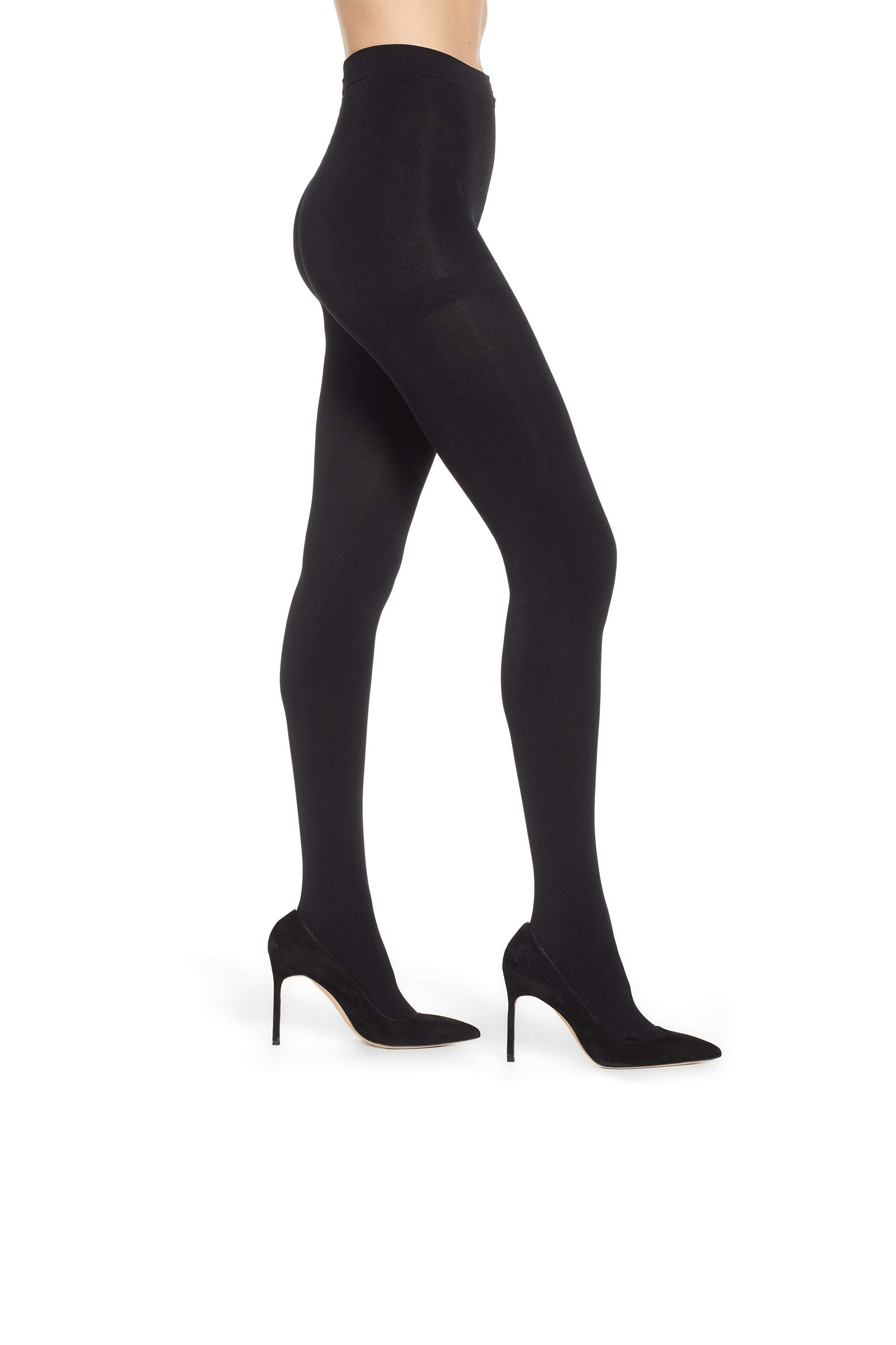 16700929c257f8 Best Black Tights for Winter and Cold Weather