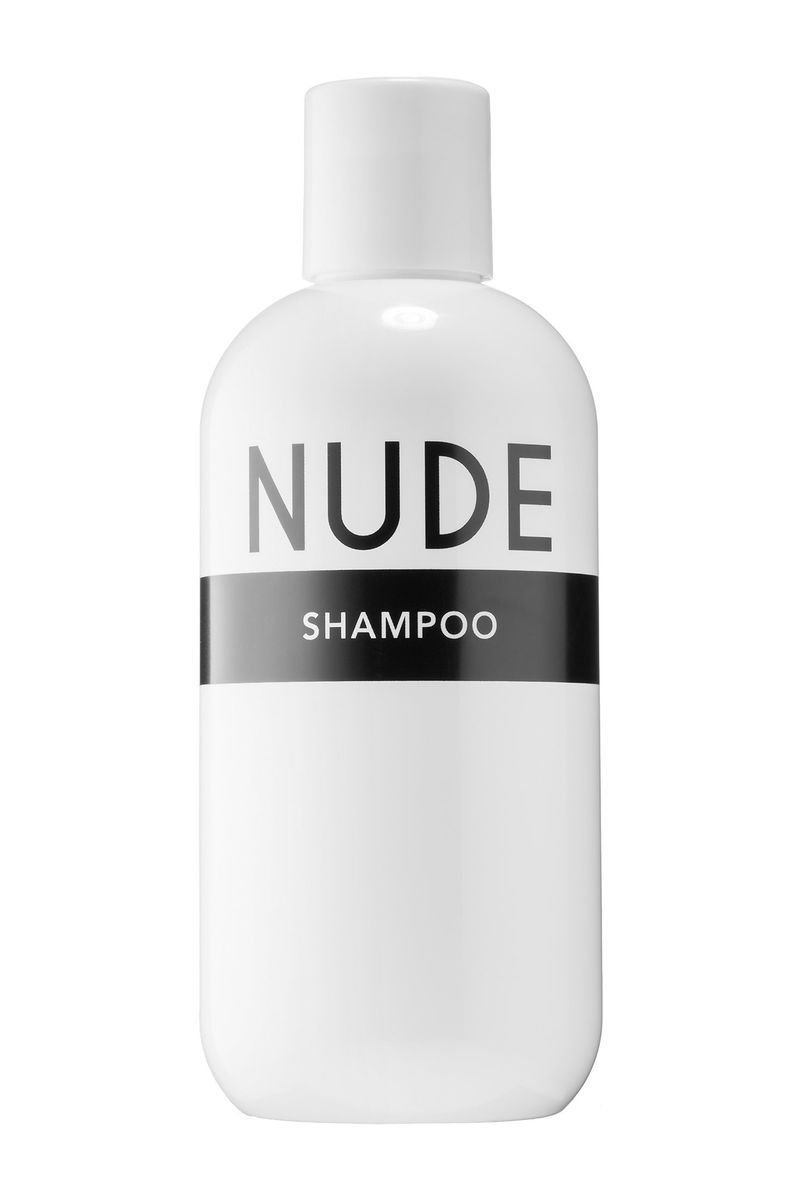 For A Gentle Rinse Shampoo Nude sephora.com $38.00 SHOP NOW Hand-blended in California with peak organic ingredients, here's one of the gentlest and most effective natural shampoos we've tried to date.