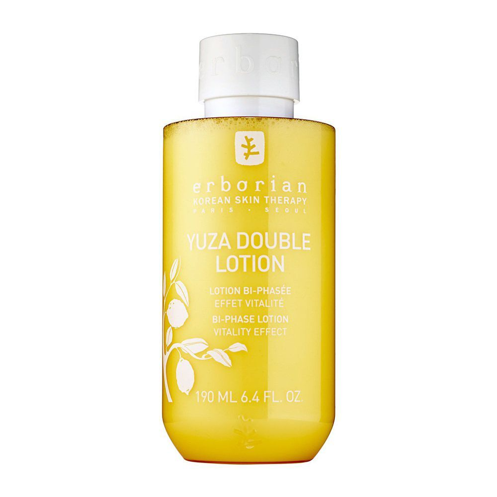Erborian Yuza Double Lotion