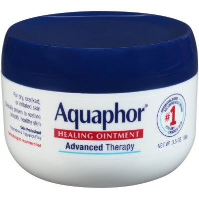 Aquaphor After Microneedling