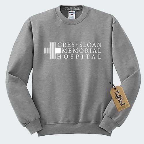 Best Grey S Anatomy Merch Grey S Anatomy Shirts Hoodies And