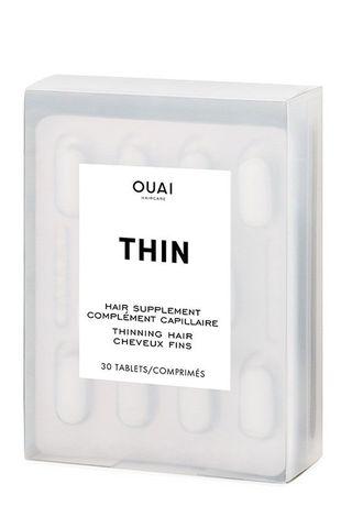 Ouai Thin Hair Supplements