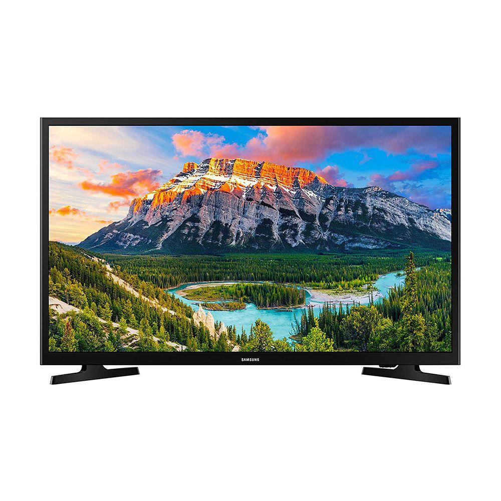 Samsung UN32N5300AFXZA 32-Inch 1080p Smart LED TV