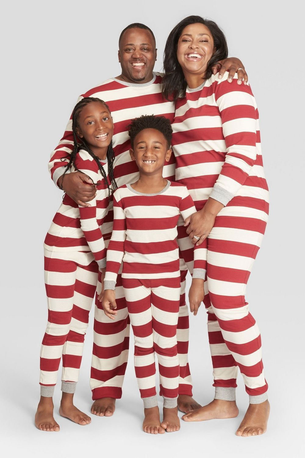 99e7a03d96 15 Best Matching Family Christmas Pajamas to Celebrate in the Coziest Way  Possible