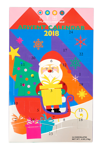 The Best Chocolate Advent Calendars Of 2018 Dark And Milk