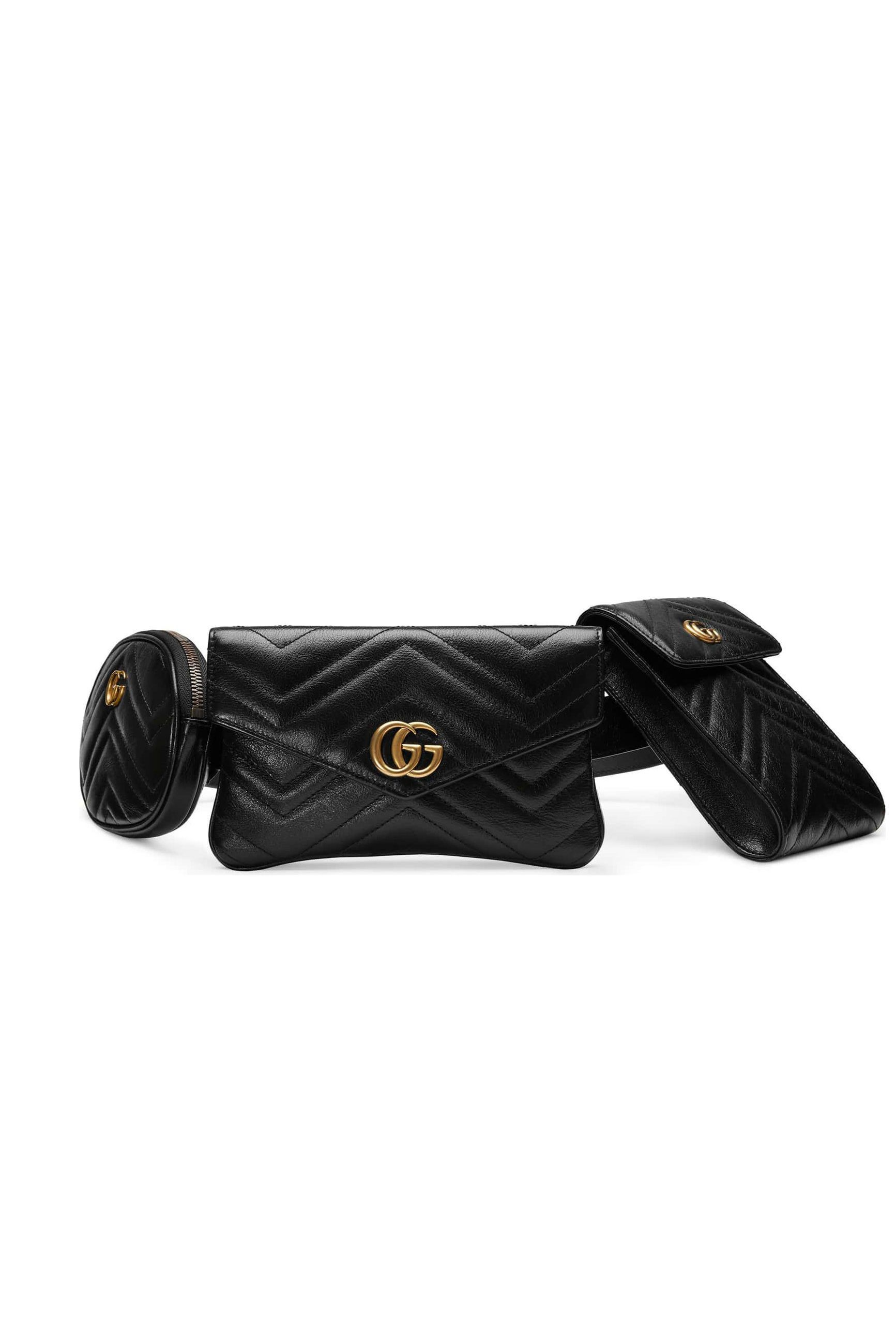 168ec106773c 15 Fanny Packs and Waist Bags to Buy Now