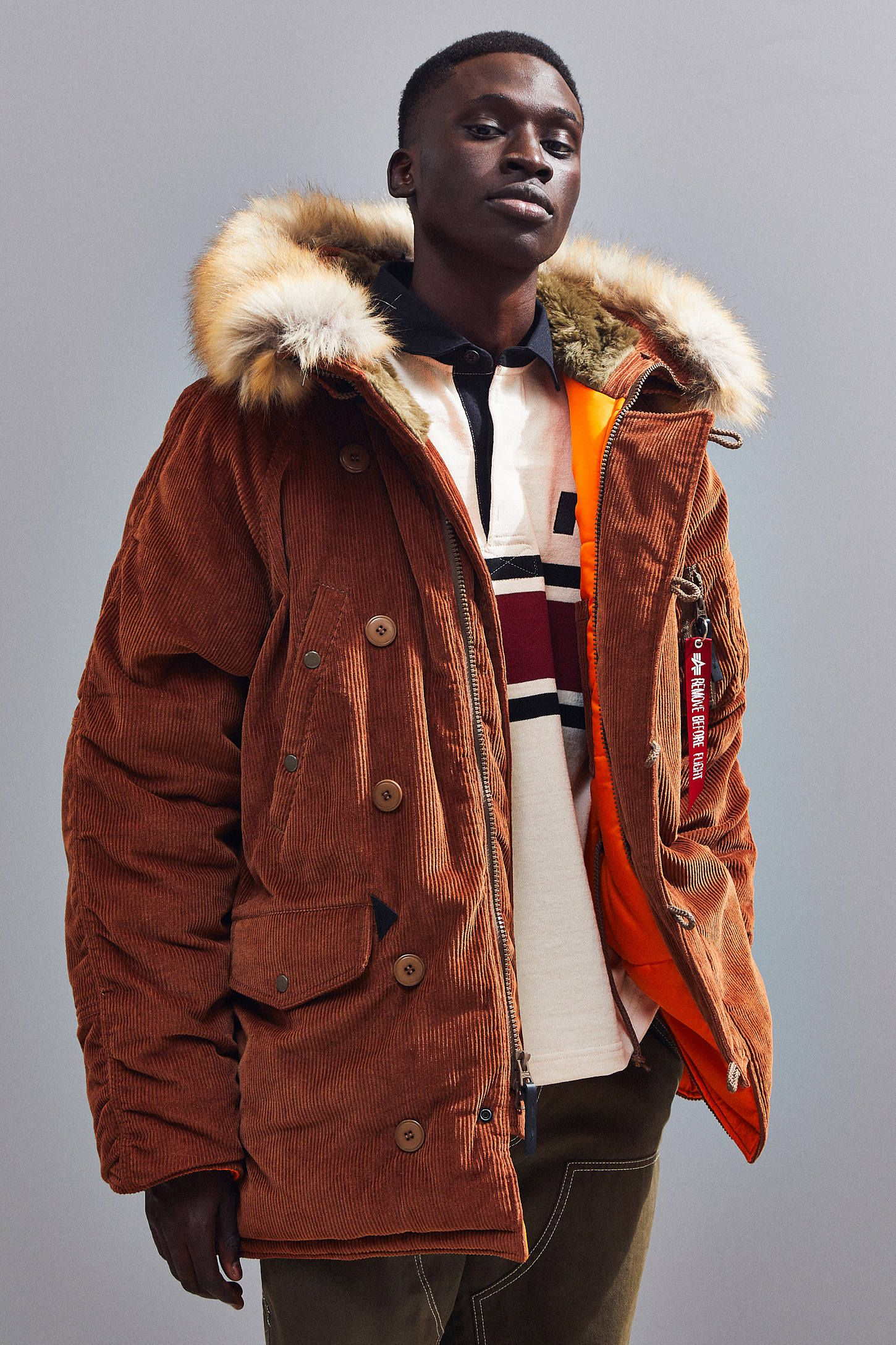 fefa0543621 20 Best Men s Winter Coats and Jackets 2018 - Cold Weather Outerwear