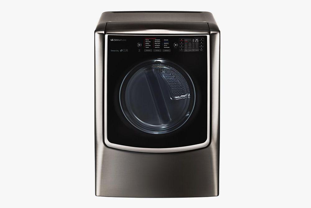 b742ec442c9c 9 Best Clothes Dryers of 2019 - Electric Dryer Reviews