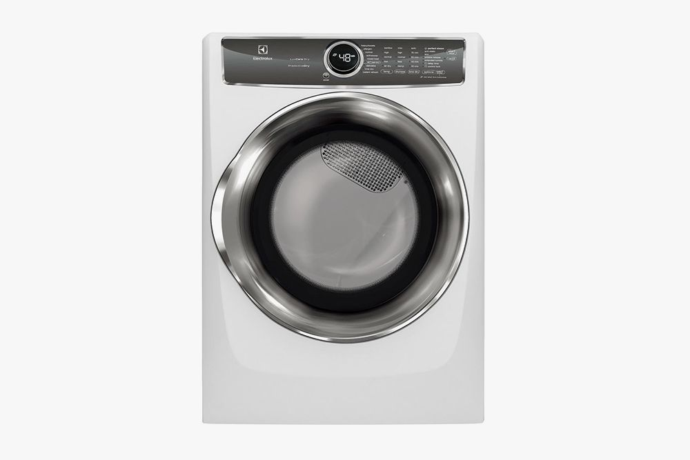 9 Best Clothes Dryers Of 2019 Electric Dryer Reviews