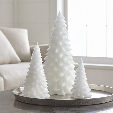 Best Black And White Christmas Decorations Chic Black
