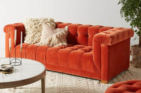 10 Orange Furniture And Decor Items For A Colorful Home ...