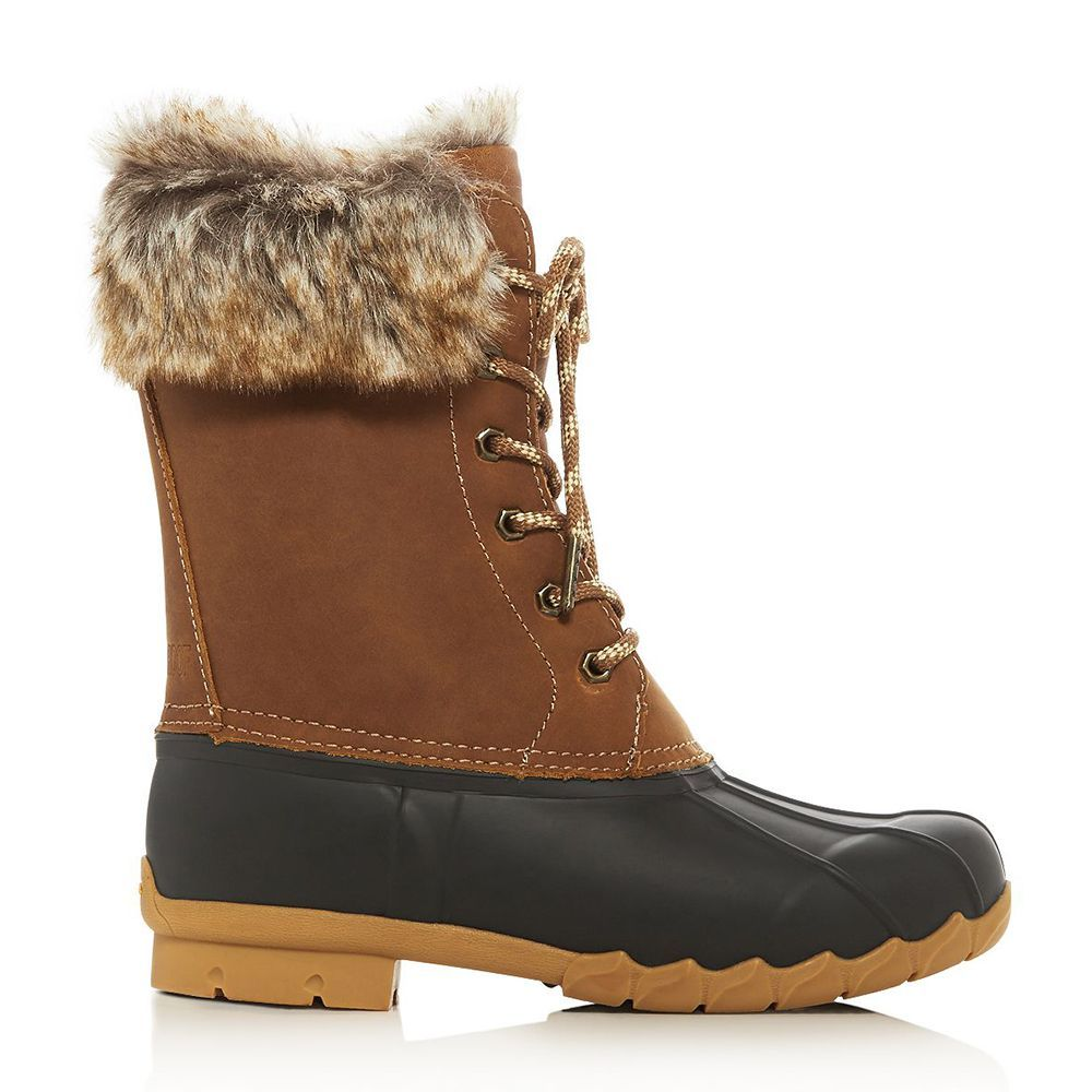 6c3bbf832a8 Sporto Agnes Cold Weather Duck Boots